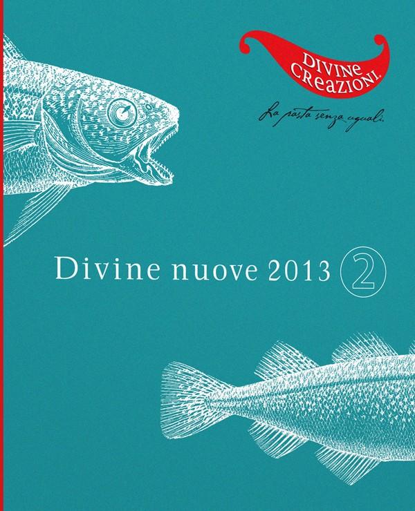 Divine nuove 2013
