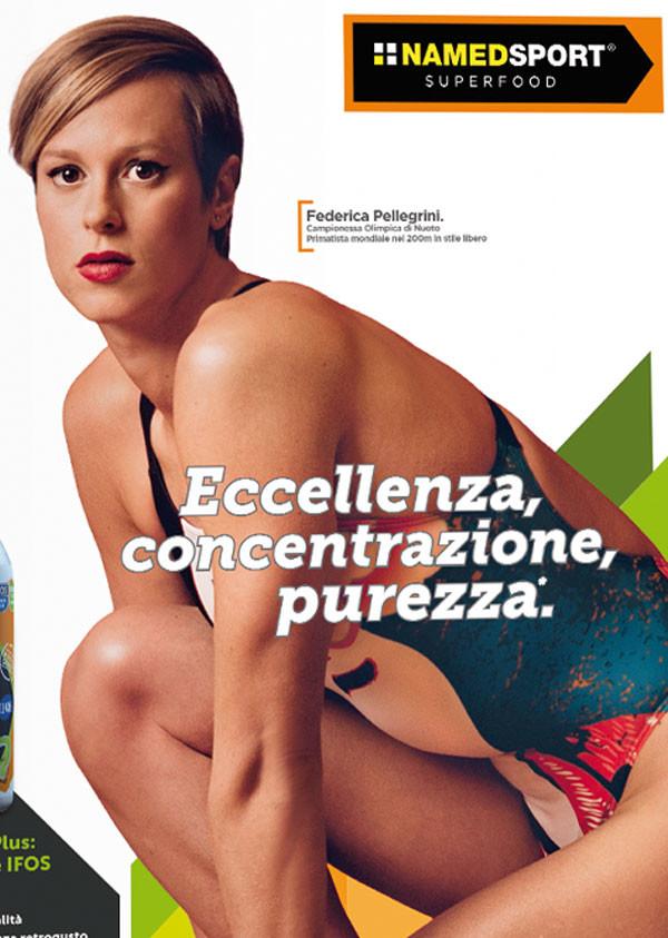 OMEGA 3 DOUBLE PLUS: COMUNICARE L'ECCELLENZA